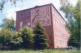 Шахтинский региональный колледж топлива и энергетики им. ак. Степанова П.И — Аксайский филиал