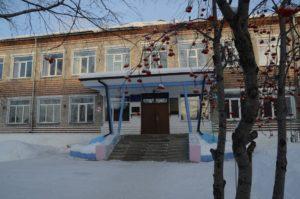 Колпашевский Социально-Промышленный Колледж