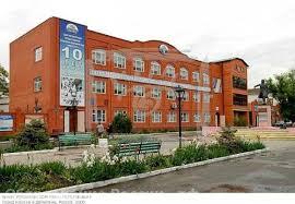Санкт-Петербургский промышленно-экономический колледж в г. Кизляре Республики Дагестан