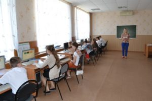Алексеевский колледж