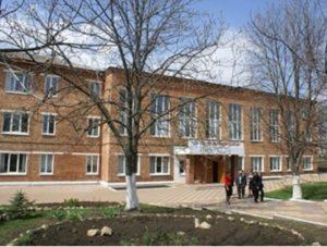 Валуйский колледж