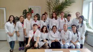 Мценское медицинское училище