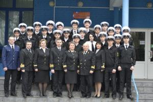 Ейский морской рыбопромышленный техникум (Филиал-АГТУ)