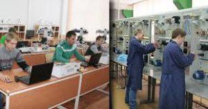Железногорский техникум сервиса и коммерции