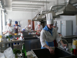 Профессиональное училище № 28 , г. Козельск