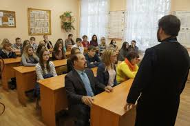 Нижегородский гуманитарно-технический колледж (Камень-на-Оби подразделение)