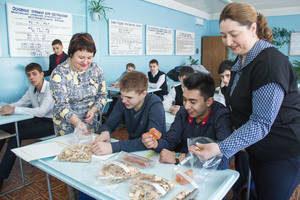 Иркутский энергетический колледж