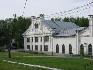 Профессиональное училище № 27 г. Нязепетровск