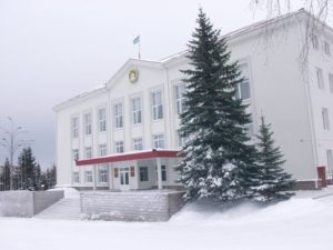 Октябрьский нефтяной колледж им. С.И. Кувыкина — Дюртюлинский филиал