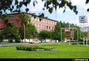 Уральский технологический колледж филиал «МИФИ»