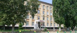 Волгоградский технический колледж