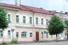 Ветлужское медицинское училище