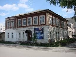 Филиал Миасского электромеханического техникума в г. Верхнем Уфалее
