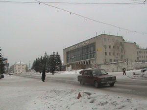 Златоустовский индустриальный колледж им.П.П.Аносова