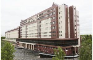 Колледж МФЮА, региональный представитель