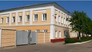 Болховский педагогический колледж