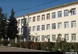 Вешенский педагогический колледж им. М.А. Шолохова