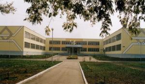 Нижегородский гуманитарно-технический колледж (Благовещенское подразделение)