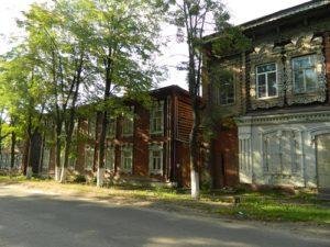 Козьмодемьянский строительно-индустриальный техникум