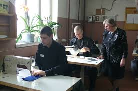 Профессиональное училище № 36 ФСИН