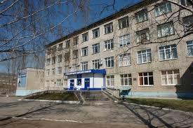 Обшаровский государственный техникум им. В.И. Суркова