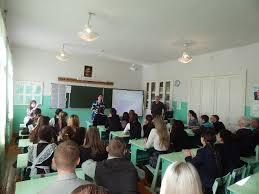Сельскохозяйственный техникум в р.п. Жадовка