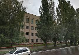 Профессиональное училище № 64 с. Октябрьское