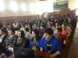 Первомайский аграрный колледж