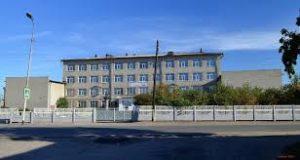 Волчихинский Политехнический Колледж