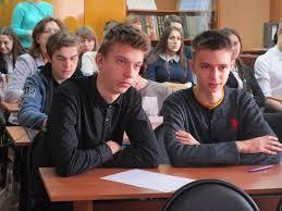Краснобаковский лесной колледж