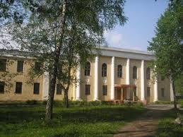 Лихославльский колледж им. М.В. Смирновой