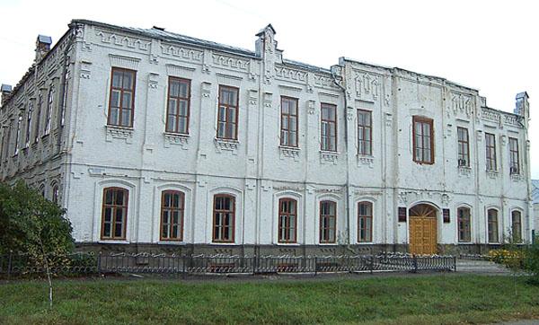Белинский многопрофильный колледж