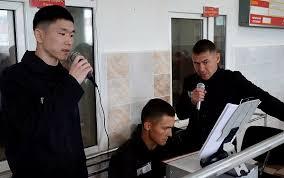 ФСИН России Профессиональное училище № 276