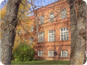 Чухломский лесопромышленный техникум имени Ф.В.Чижова