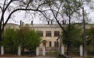 Волгоградский государственный экономико-технический колледж — Знаменский филиал