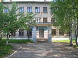 Профессиональное училище № 21 г. Заволжск