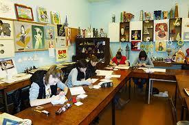 Профессиональное училище № 30 п. Красное-на-Волге