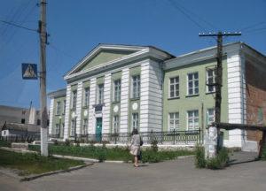 Профессиональное училище № 6 г. Льгова