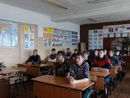 Топкинский технический техникум