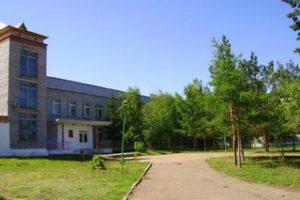 Колледж традиционных искусств народов Забайкалья