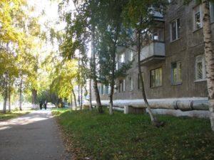 Кемеровский техникум строительства и эксплуатации зданий и инженерных сооружений